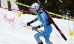 """La """"Sprint"""" apre il Marmotta Trophy per la Coppa del Mondo di skialp"""