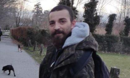 Appello per trovare Mattia Valsecchi, scomparso nel nulla