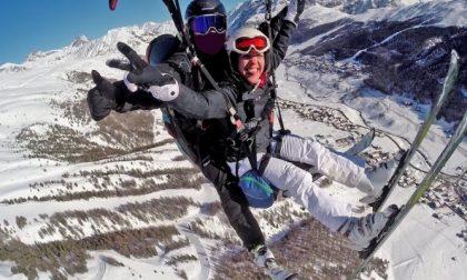 Non solo sci: esperienze da non perdere sulla neve a Livigno