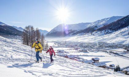Sport sulla neve vietati, c'è da distinguere tra piste da sci e aree innevate