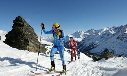 Il Marmotta Trophy si tinge d'azzurro con la Valtellina protagonista