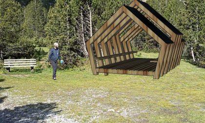 250 mila euro il progetto della collocazione di pensiline nell'area dei laghi di Cancano