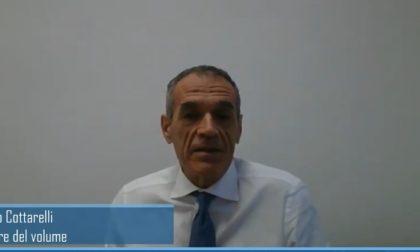 Carlo Cottarelli: una società col merito al centro