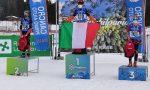 Sci Nordico: agli Italiani ragazzi di Schilpario brilla la stella di Giacomelli