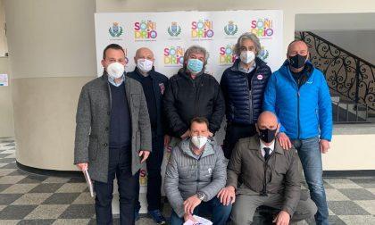 Giro d'Italia Under 23, la tappa del 9 giugno partirà da Sondrio