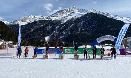 Sci Alpino: tris di Ferraris nei Regionali Ragazzi di Santa Caterina