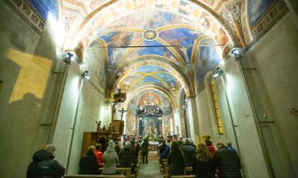Da sabato il santuario della Sassella sarà aperto nei fine settimana