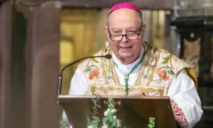Domenica delle Palme e Settimana Santa 2021: le celebrazioni presiedute dal Vescovo Oscar Cantoni