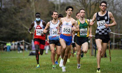 Festa del Cross: CSI Morbegno di Bronzo negli Allievi nei Campionati Italiani