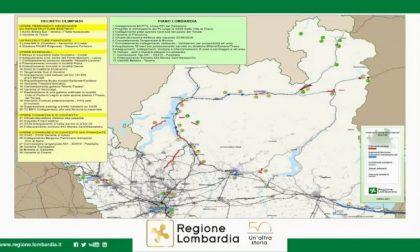 Olimpiadi 2026 e infrastrutture: la Lombardia decide gli interventi da fare