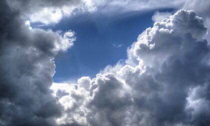 In Lombardia un fine settimana tra nuvole e sole   Meteo weekend