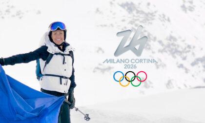 """Olimpiadi 2026, il logo è """"Futura"""""""
