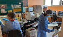 Covid: tutti i tamponi della Provincia di Sondrio analizzati in 24 ore