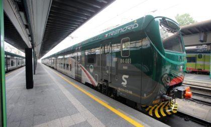 Mattinata di disagi sui treni