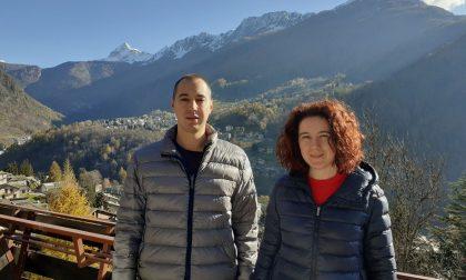 Alpenrose: il romanzo valtellinese dedicato alle donne