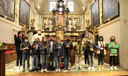 Festa del Perdono, domenica la prima Confessione per i bambini di quarta elementare
