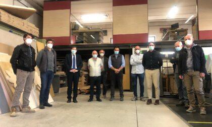 Servono ebanisti,  a Chiavenna si prova a rilanciare il corso