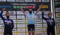 Mountain Bike: all'Elba podio per Valentina Corvi e Federico Brafa