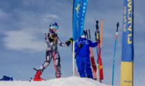 Corsi di formazione dei maestri, allenamenti di sci club e professionisti