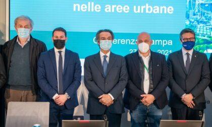 Da Regione Lombardia 170 milioni per la rigenerazione urbana