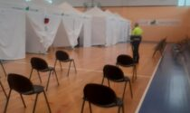Vaccino anti covid: i numeri della campagna massiva in Valtellina