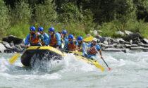 Sport e turismo, sabato Indomita Valtellina River riparte