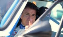 Da Zanche cala il poker al Rally di Sanremo su Porsche gruppo B