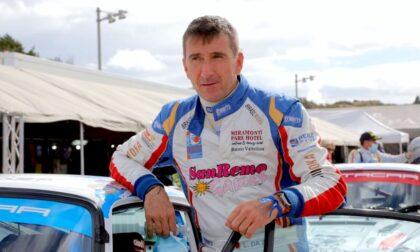 Da Zanche vara il 2021 al Rally di Sanremo su Porsche gruppo B