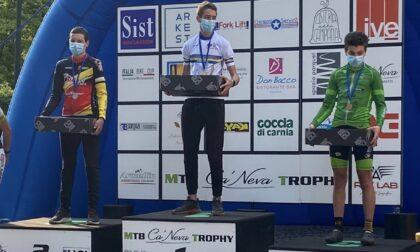 Melavì Tirano Bike: Brafa, Forcari e Corvi sugli scudi