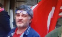 Dolore per la prematura scomparsa di Roberto Caruso