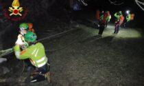Alto Lago: uomo trovato morto in baita