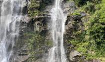 Approvato il regolamento di gestione per le Cascate dell'Acquafraggia