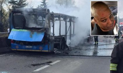 Autobus sequestrato con gli scolari a bordo: condannato Ousseynou Sy