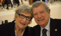 Grande lutto per la morte dell'avvocato Roberto Simone
