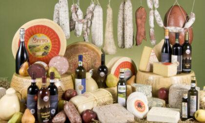 Lombardia, un ricco patrimonio di prodotti tipici