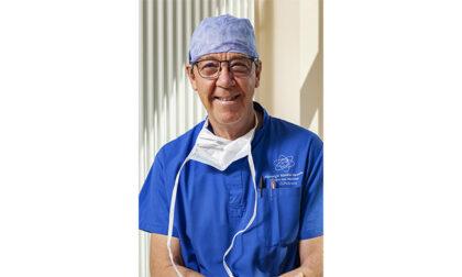 Impianti dentali per donare un nuovo sorriso al paziente