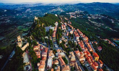 La decisione di San Marino: si riapre tutto