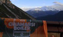 Un viaggio di 17 ore lungo la Valtellina per eleggere il paese più amato