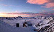 Sciare a maggio e giugno? In Valchiavenna è possibile