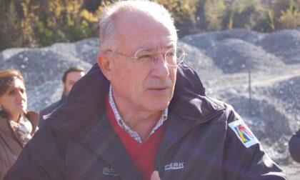 Il Consiglio regionale ha commemorato Gianmaria Bordoni