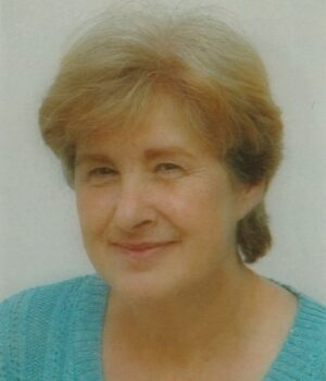 Anna Rogantini in Giovanettoni