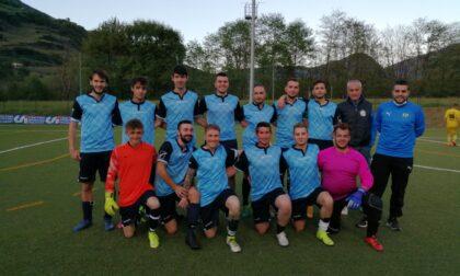 """Trofeo """"Oreficeria Barlascini"""" di calcio a 7: i risultati della seconda giornata"""