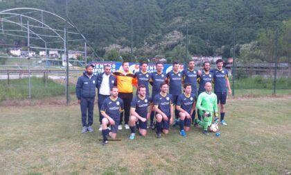 """23° Trofeo """"Oreficeria Barlascini"""" di calcio a 7: risultati della terza giornata"""