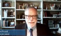 """Presentato a """"Sentieri Letterari"""" il nuovo libro di Andrea Riccardi sul futuro della Chiesa"""