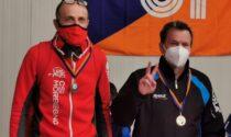 Tennis Tavolo CSI: Antonio Carganico terzo a Inverigo