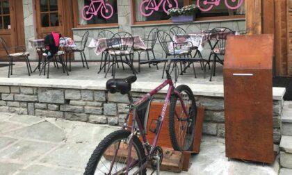 Valchiavenna: A2A con il Consorzio Turistico per il Giro d'Italia