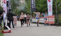 Milano e Monza Run Free: al parco City Life brillano i valchiavennaschi
