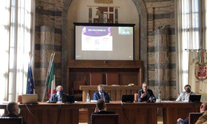 Giro d'Italia Under 23: presentati i dettagli delle due tappe valtellinesi