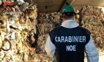 Traffico illegale di rifiuti, intera famiglia di Colico arrestata