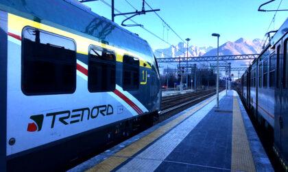 Treno guasto sulla linea Tirano-Sondrio-Lecco-Milano, diversi i treni in ritardo